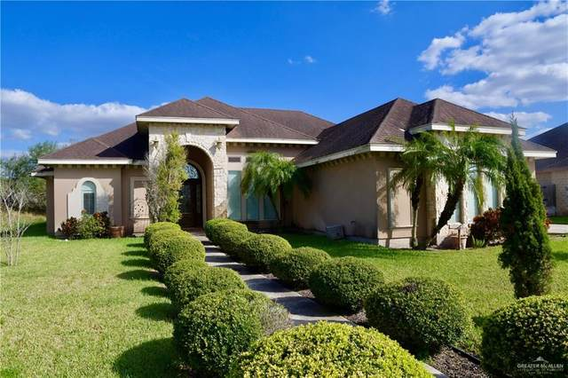 3711 El Nido Street, Weslaco, TX 78596 (MLS #347564) :: Imperio Real Estate