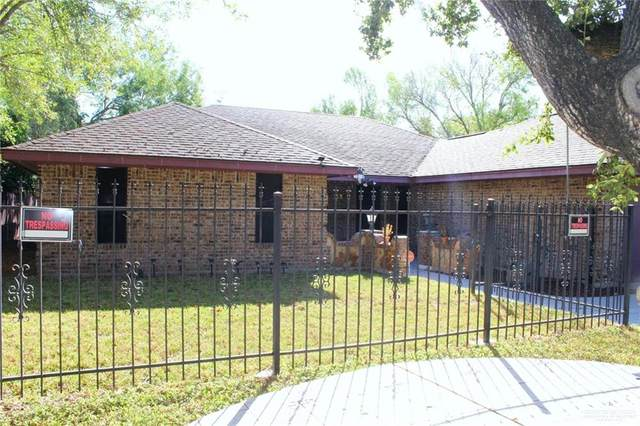 1708 E 23rd Place, Mission, TX 78574 (MLS #347565) :: eReal Estate Depot