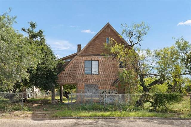 214 W Lovett Street W, Edinburg, TX 78541 (MLS #347575) :: BIG Realty