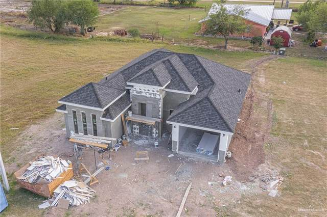 3212 Erica Lane, Edinburg, TX 78542 (MLS #347576) :: The Ryan & Brian Real Estate Team