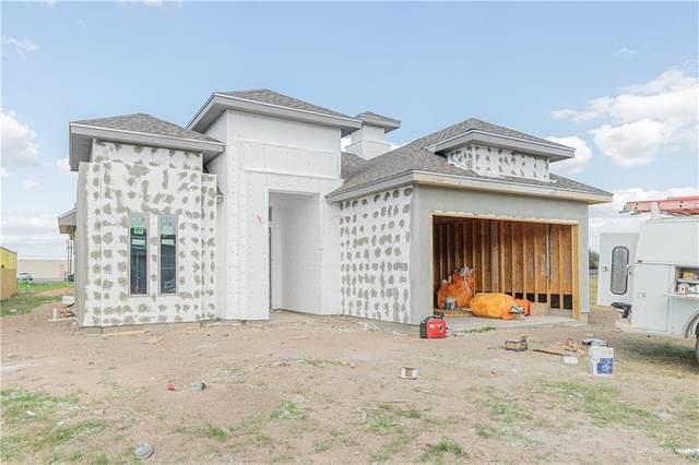 3211 Erica Lane, Edinburg, TX 78542 (MLS #347577) :: The Ryan & Brian Real Estate Team