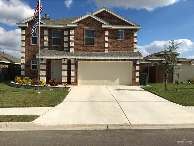 413 S Paseo Del Rey Street, Mission, TX 78572 (MLS #347597) :: BIG Realty