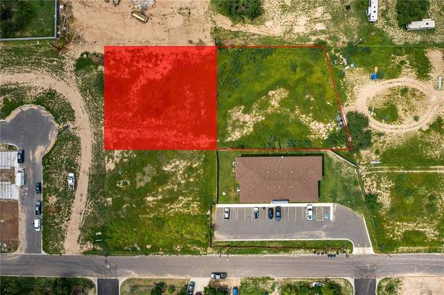 0001 Alex Avenue, La Joya, TX 78560 (MLS #347610) :: Jinks Realty