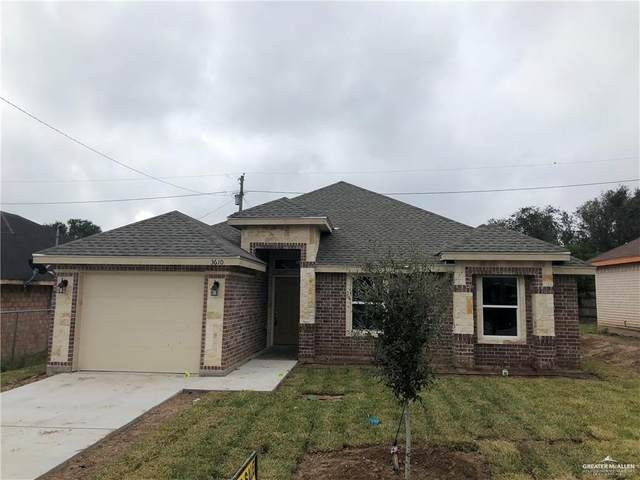 5004 Date Palm Drive, Edinburg, TX 78541 (MLS #347615) :: BIG Realty