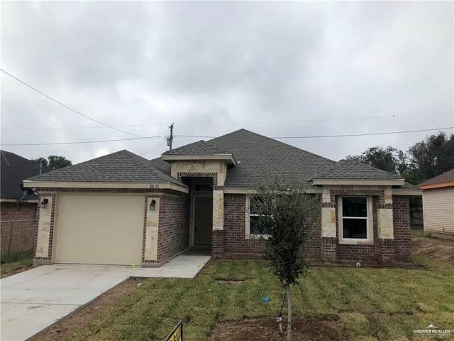 5004 Date Palm Drive, Edinburg, TX 78541 (MLS #347615) :: The Lucas Sanchez Real Estate Team