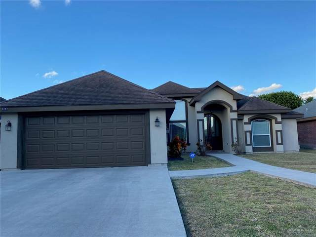 1817 Clifton Street, Weslaco, TX 78596 (MLS #347624) :: BIG Realty
