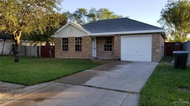 3910 Borg Drive, Weslaco, TX 78599 (MLS #347627) :: Imperio Real Estate