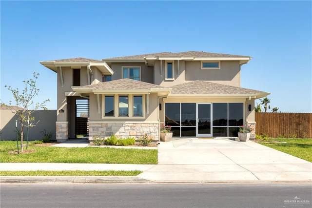 5004 Escondido Pass, Mcallen, TX 78504 (MLS #347634) :: The Ryan & Brian Real Estate Team