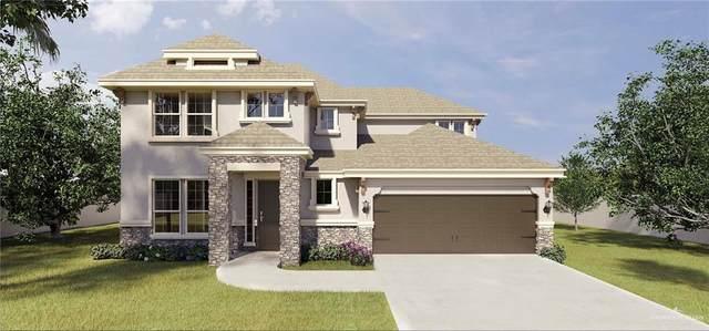 5608 Escondido Pass, Mcallen, TX 78504 (MLS #347640) :: The Ryan & Brian Real Estate Team