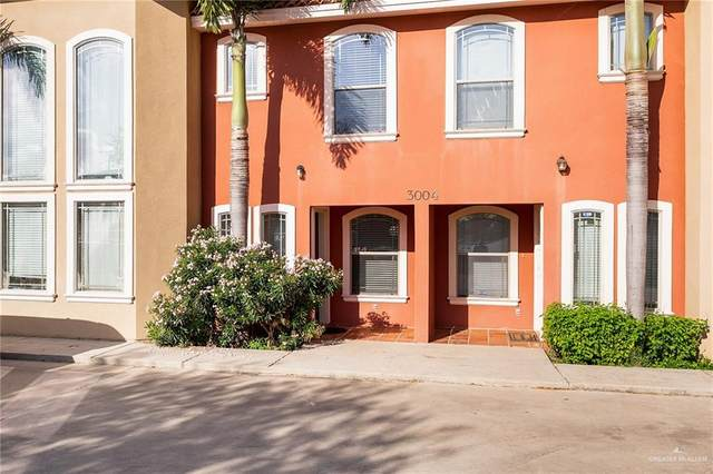 3004 S M Street Unit 2, Mcallen, TX 78503 (MLS #347648) :: The Maggie Harris Team