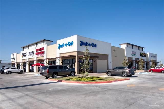1300 Trenton Road, Mcallen, TX 78504 (MLS #347649) :: The Lucas Sanchez Real Estate Team