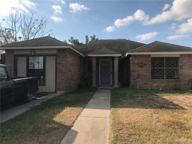 2904 Samantha Drive, San Juan, TX 78589 (MLS #347653) :: The Ryan & Brian Real Estate Team