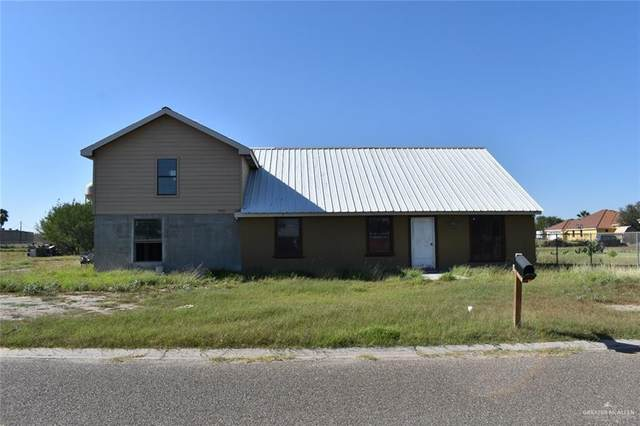 18105 Queen Palm Drive, Penitas, TX 78576 (MLS #347662) :: The Ryan & Brian Real Estate Team