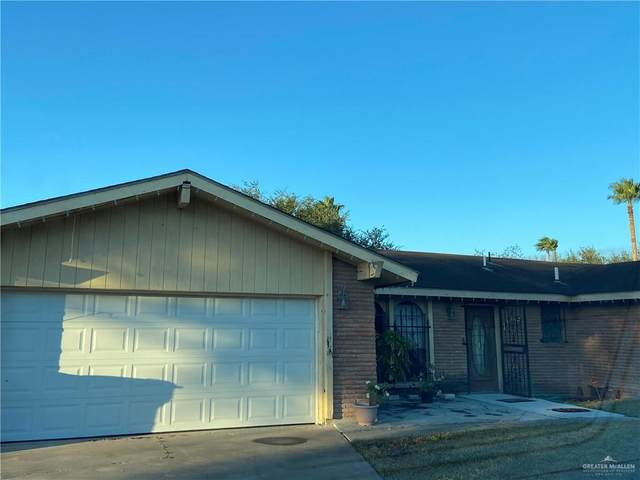 1112 Stone Street, Weslaco, TX 78596 (MLS #347663) :: The Ryan & Brian Real Estate Team