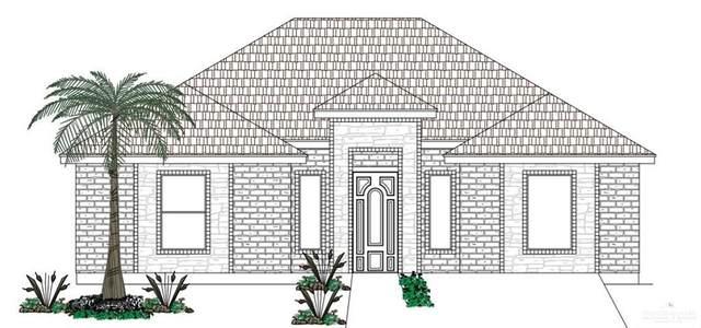 1013 Zelda Avenue, Mcallen, TX 78503 (MLS #347666) :: Jinks Realty