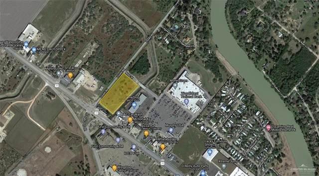 OFF N Lovett Road, San Benito, TX 78586 (MLS #347675) :: Jinks Realty