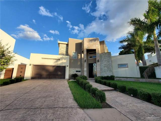 1929 S 46th Street, Mcallen, TX 78503 (MLS #347686) :: BIG Realty