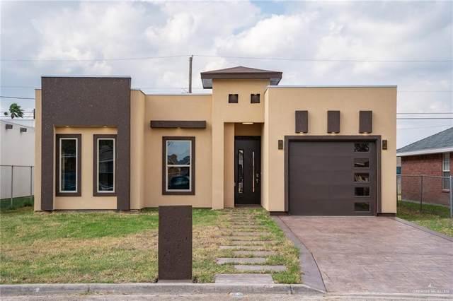 907 Noelia Street, Elsa, TX 78538 (MLS #347690) :: The Lucas Sanchez Real Estate Team