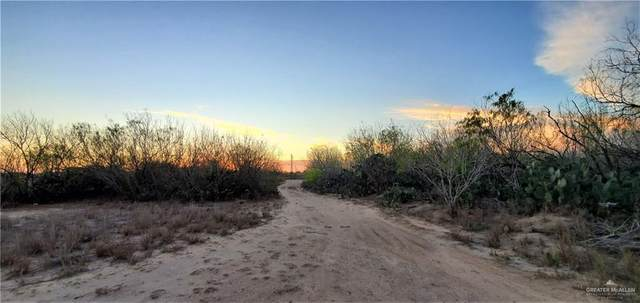 TBD El Pinto Road, Sullivan City, TX 78595 (MLS #347696) :: Imperio Real Estate