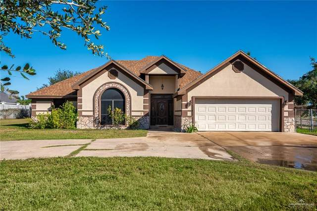 602 N Glasscock Boulevard, Alton, TX 78573 (MLS #347699) :: The Ryan & Brian Real Estate Team
