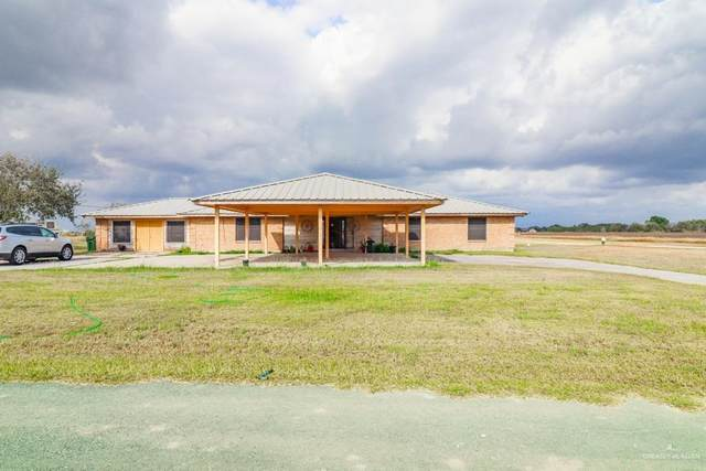 15769 State Highway 107, Harlingen, TX 78552 (MLS #347700) :: The Ryan & Brian Real Estate Team