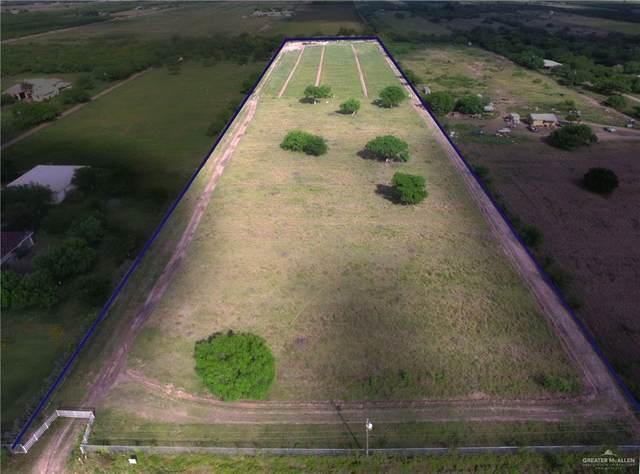 10060 Iowa Road, Mission, TX 78574 (MLS #347701) :: Imperio Real Estate