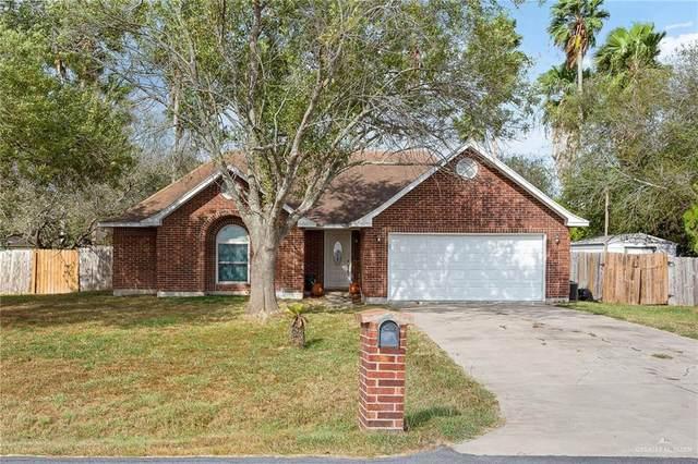 5902 Queen Sago Drive, Harlingen, TX 78552 (MLS #347703) :: Jinks Realty