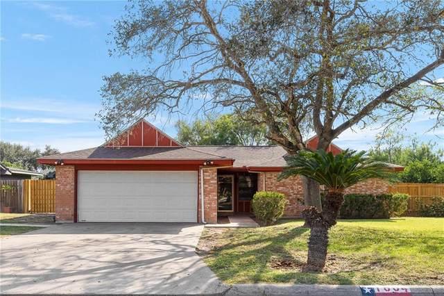 1804 Renee Lane, Edinburg, TX 78539 (MLS #347711) :: The Ryan & Brian Real Estate Team