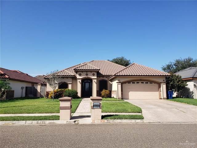 8701 N 19th Street N, Mcallen, TX 78504 (MLS #347728) :: The Maggie Harris Team