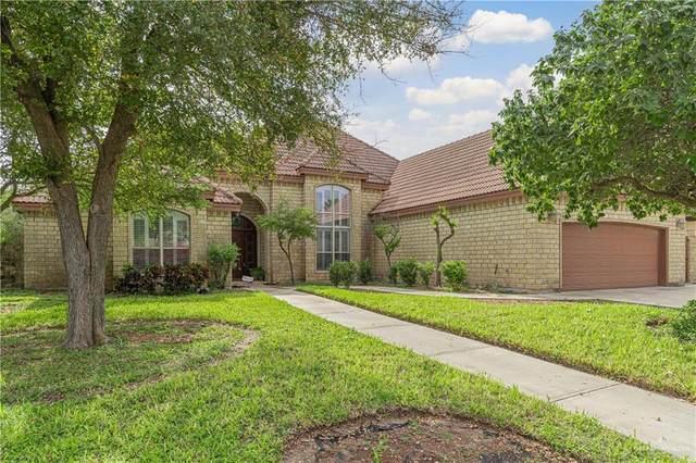 5113 W Hackberry Avenue, Mcallen, TX 78501 (MLS #347737) :: Jinks Realty