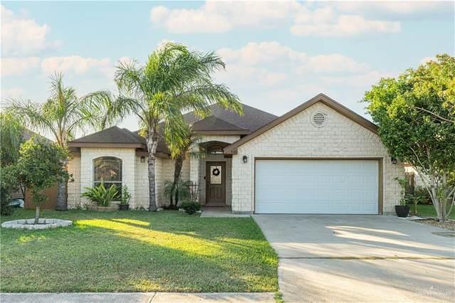 410 S 21st Street, Hidalgo, TX 78557 (MLS #347742) :: The Ryan & Brian Real Estate Team