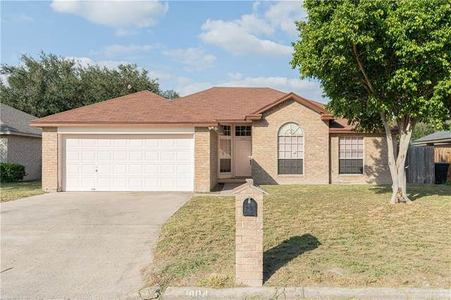 1904 Lark Avenue, Mcallen, TX 78504 (MLS #347743) :: eReal Estate Depot