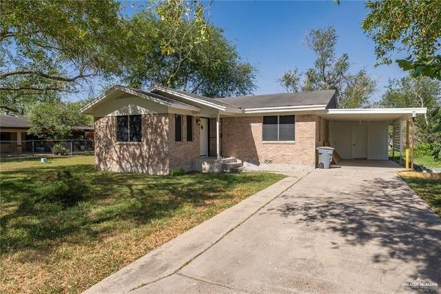 1001 Esperanza Street, Edinburg, TX 78540 (MLS #347750) :: Key Realty