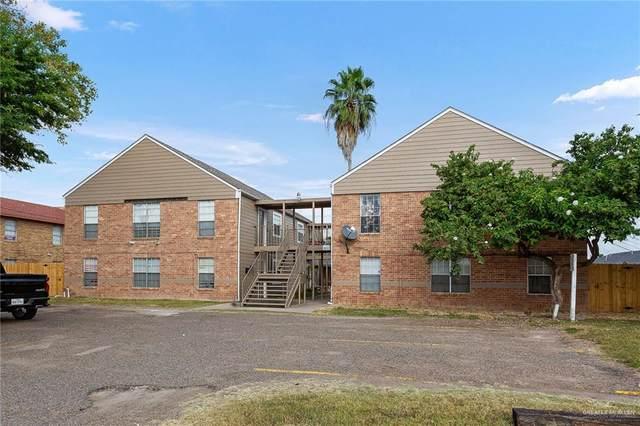 1006 W Kelly Avenue, Pharr, TX 78577 (MLS #347773) :: eReal Estate Depot