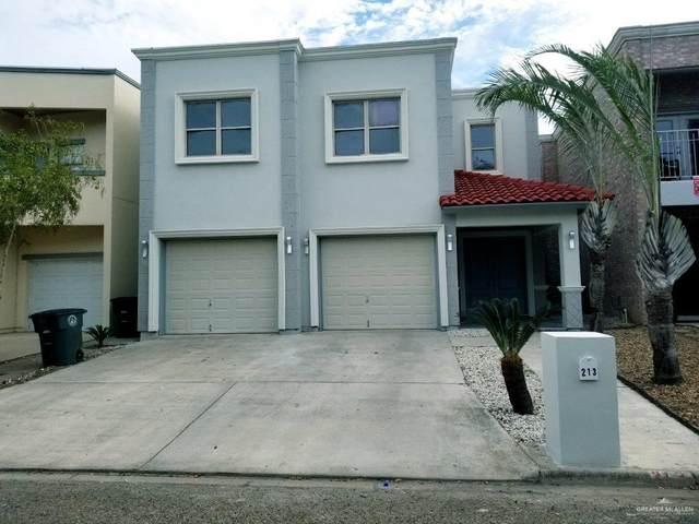213 San Saba Street, Mission, TX 78572 (MLS #347775) :: eReal Estate Depot