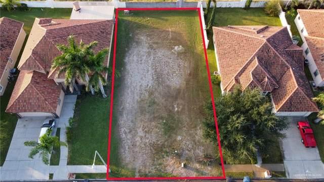 4609 Ben Hogan Drive, Mcallen, TX 78503 (MLS #347777) :: The Lucas Sanchez Real Estate Team