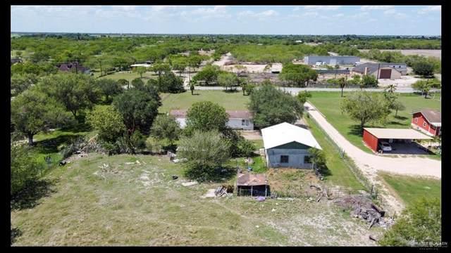 1019 W Mile 14 1/2 Road N, Weslaco, TX 78599 (MLS #347779) :: Jinks Realty