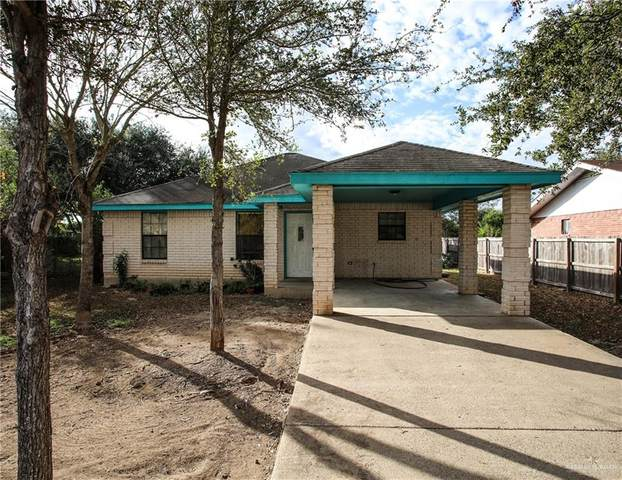 209 Casiano Street, Donna, TX 78537 (MLS #347789) :: Jinks Realty