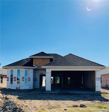 3228 N Erica Street, Pharr, TX 78577 (MLS #347797) :: The Lucas Sanchez Real Estate Team