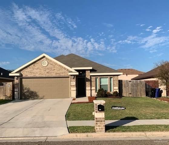 4712 Robin Avenue, Mcallen, TX 78504 (MLS #347810) :: Jinks Realty