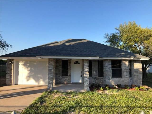 5508 Carla Street, Mission, TX 78574 (MLS #347811) :: The Ryan & Brian Real Estate Team