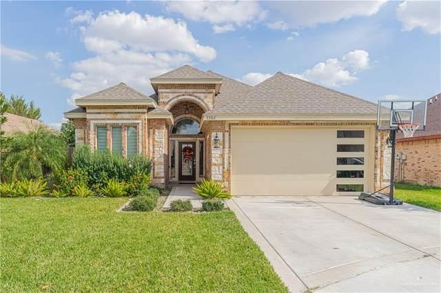 3302 Robin Street, Pharr, TX 78577 (MLS #347815) :: The Ryan & Brian Real Estate Team