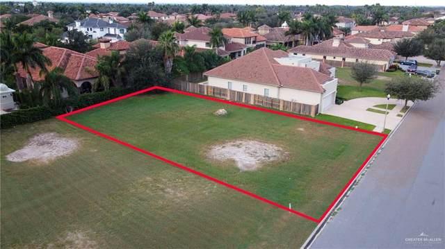 4003 San Efrain Street, Mission, TX 78572 (MLS #347820) :: The Ryan & Brian Real Estate Team