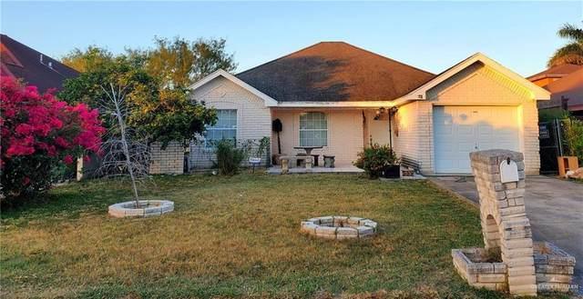 711 E Azalea Avenue, Hidalgo, TX 78557 (MLS #347835) :: Jinks Realty