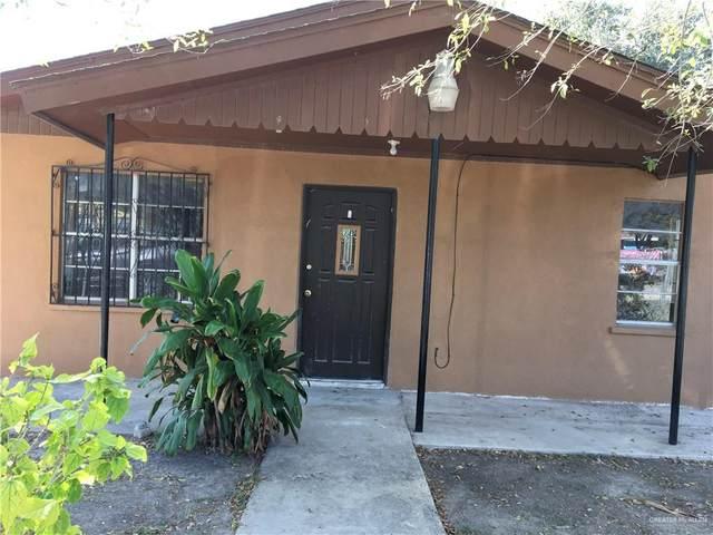 709 Ann Boulevard, Mission, TX 78573 (MLS #347837) :: The Ryan & Brian Real Estate Team