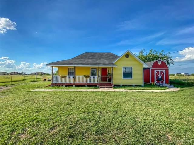 201 Ranchito Street, Weslaco, TX 78596 (MLS #347853) :: eReal Estate Depot
