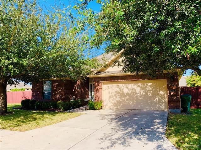 904 W Daffodil Avenue, Pharr, TX 78577 (MLS #347870) :: The Ryan & Brian Real Estate Team