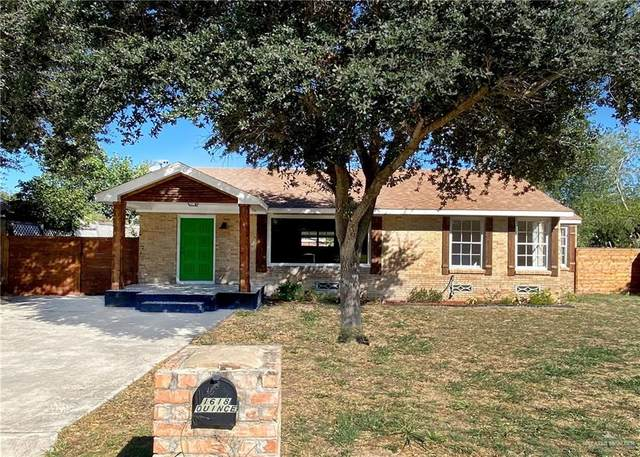 1618 Quince Avenue, Mcallen, TX 78501 (MLS #347880) :: The Lucas Sanchez Real Estate Team