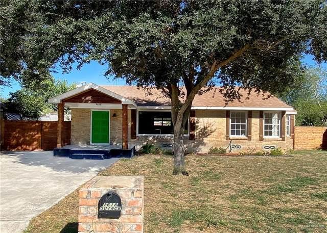 1618 Quince Avenue, Mcallen, TX 78501 (MLS #347880) :: Jinks Realty