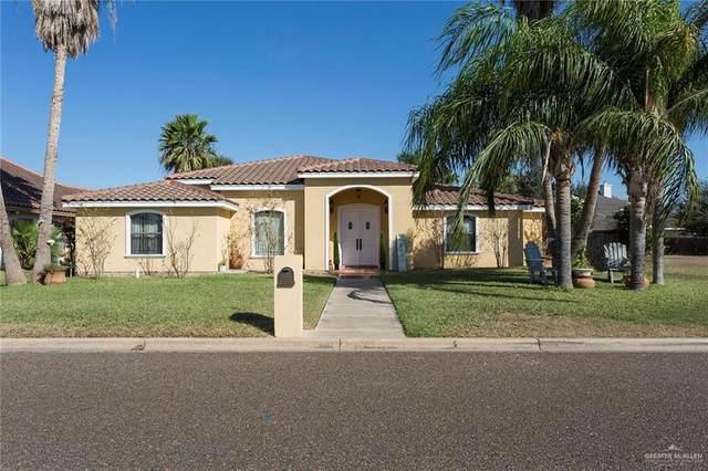 1502 Tierra Bella, Weslaco, TX 78596 (MLS #347898) :: Imperio Real Estate